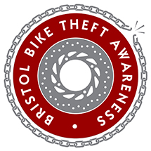 bristol bike theft